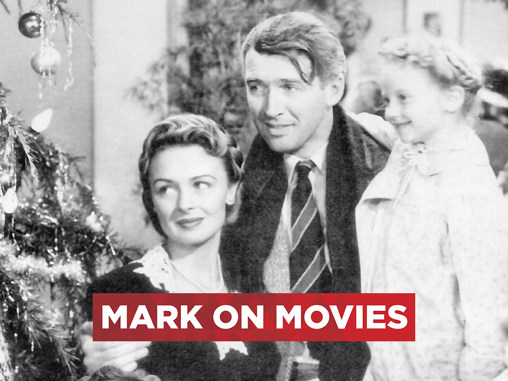 ca mark on movies tis the season in black and white - Black And White Christmas Movies