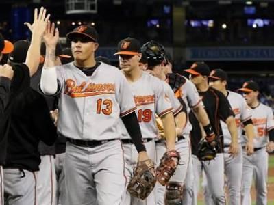 Resultado de imagen para Baltimore Orioles