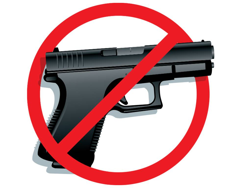 ban on gun ownership Though such a ban would keep at least some people who pose a danger to themselves or others from a potentially higher risk category for gun ownership.