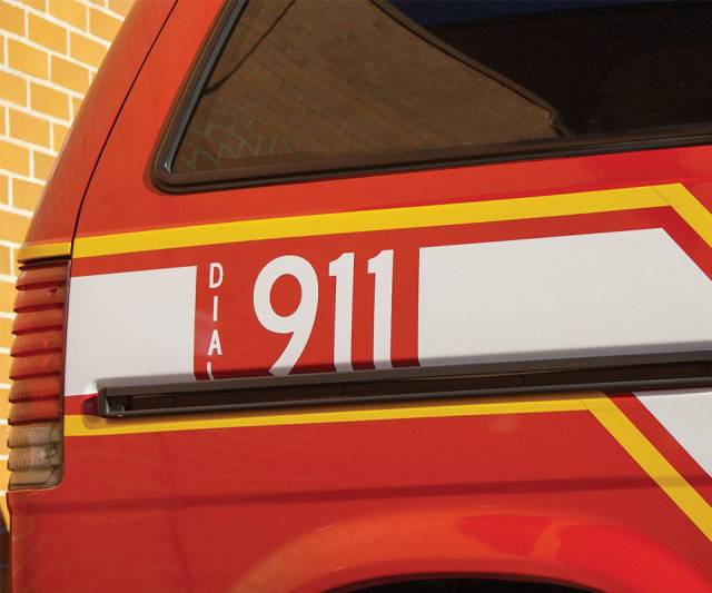 INQUINTE CA | Two suspicious fires in Roseneath