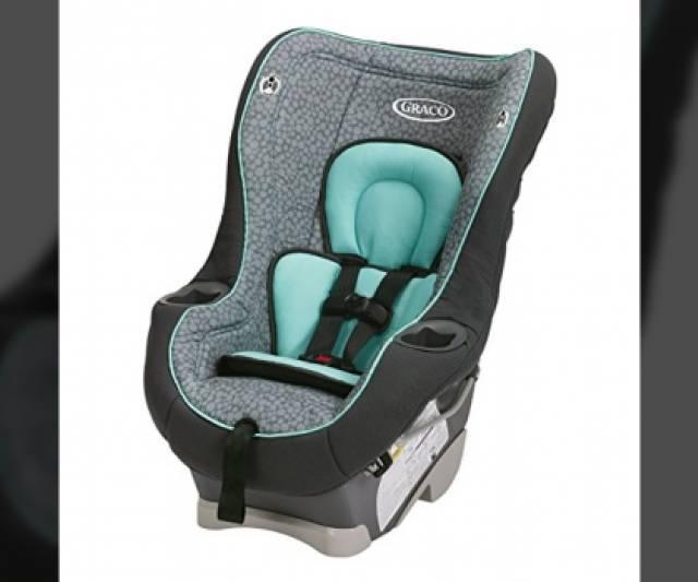 Graco Recalls Car Seats Says Webbing May Not Hold Child In Crash