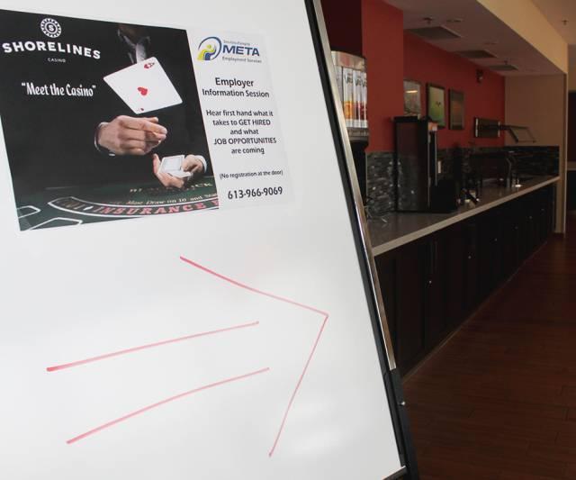 Belleville Casino Jobs