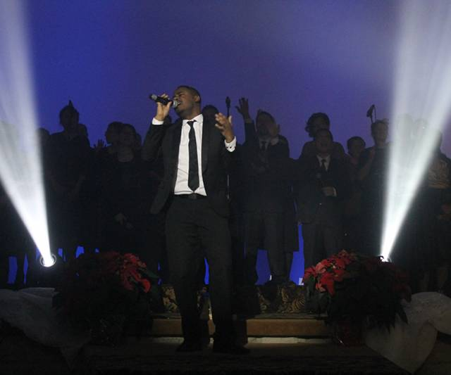 The Heart Of Christmas.Inquinte Ca The Heart Of Christmas Concert At The