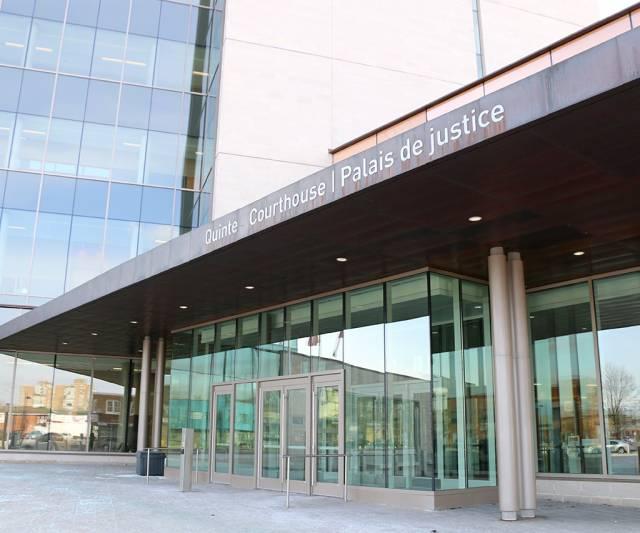 INQUINTE CA | Judicial pretrial scheduled for Belleville man