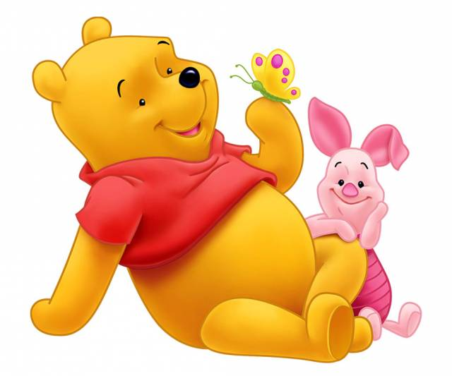 d37ef15e02 INQUINTE.CA | TODAY IS: Winnie The Pooh Day