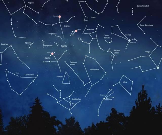 Inquinteca Horoscopes March 17 23