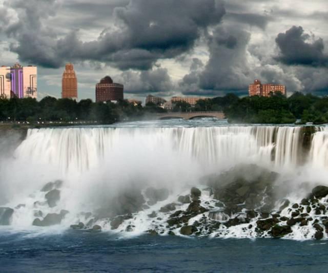 Niagara Falls ny dating Radio metrisk dating halverings tid definition