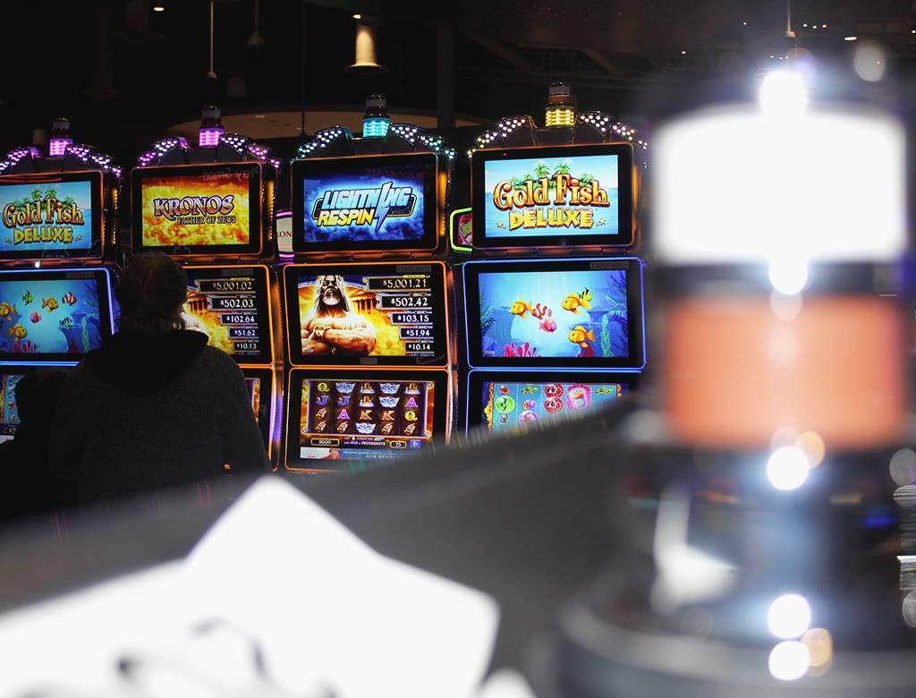 Opner casino
