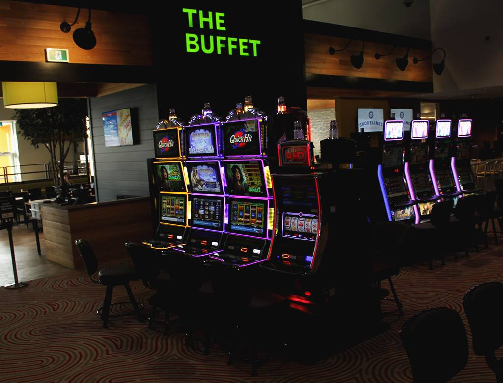 Casino Open