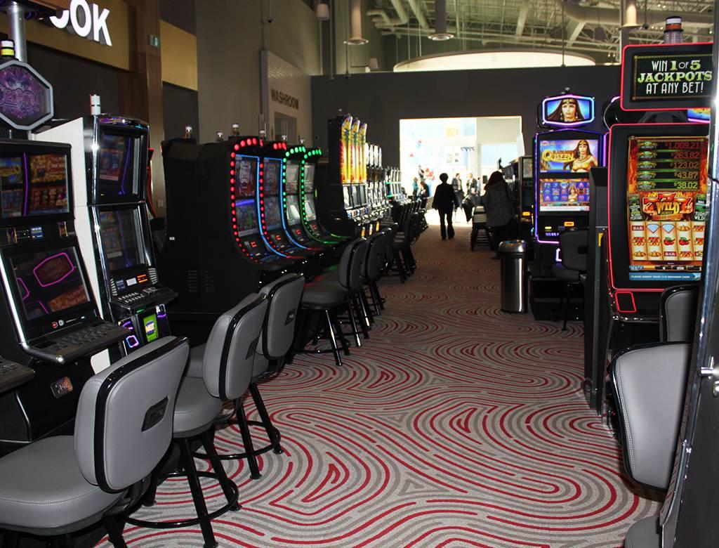 Casino In Belleville